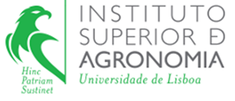 Logotipo Instituto Superior de Agronomia